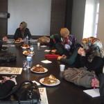 Akademik Buluşmalar'da Aralık Ayı Konuğumuz Nagihan Haliloğlu'ydu