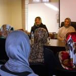 Kadın Girişimcilik Çalışma Grubu'nun konuğu Şeyma Müftigil oldu